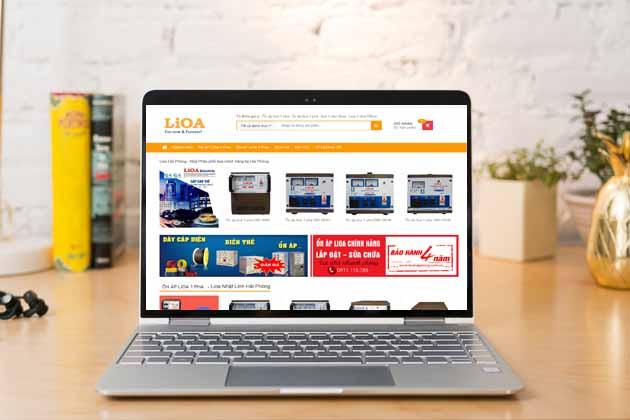 Công ty thiết kế web Quảng Trị