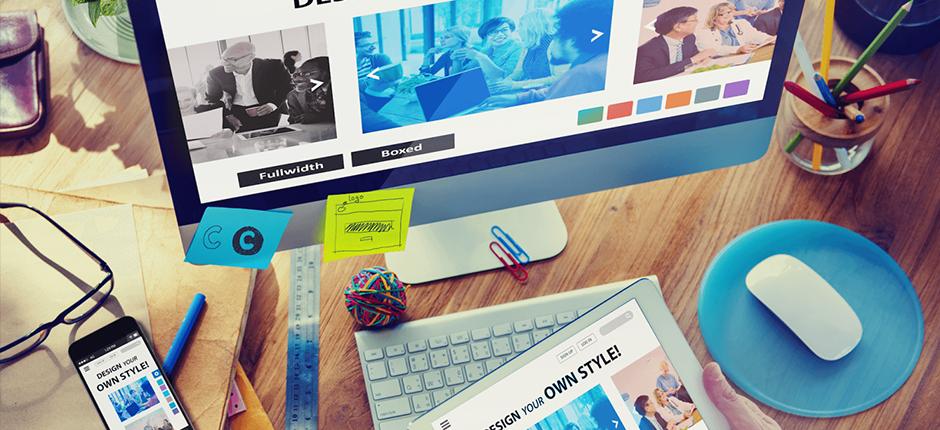 công ty thiết kế web chuẩn seo Quảng Trị