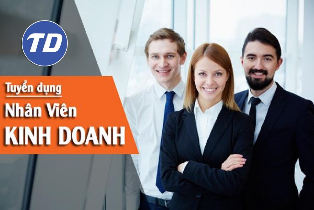 Công ty TDFOSS tuyển nhân viên kinh doanh tại Quảng Trị